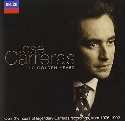 Luis Cobos - Josã© Carreras: The Golden Years - Zortam Music