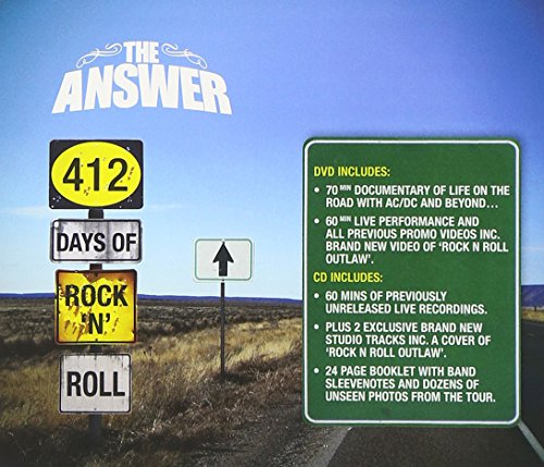 412 Days Of Rock And Roll