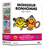 Monsieur Bonhomme: Collection 5 DVD 4...