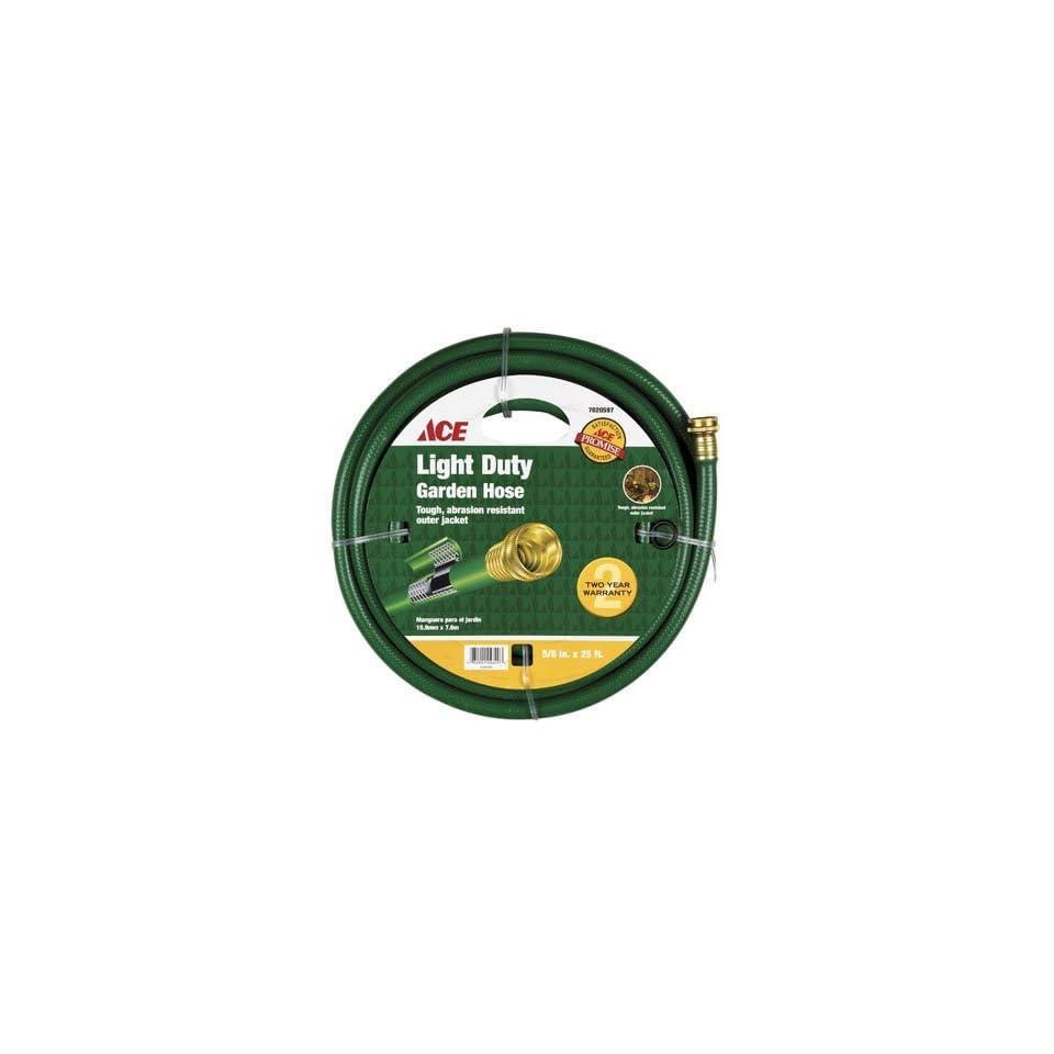 4 each Ace Light Duty Garden Hose (AC1615025)