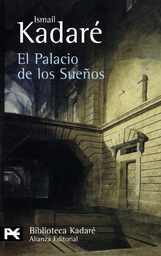 El Palacio De Los Sueños descarga pdf epub mobi fb2