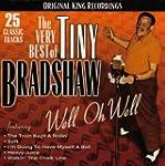 Very Best of Tiny Bradshaw