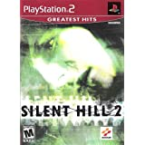 Silent Hill 2: Greatest Hits ~ Konami