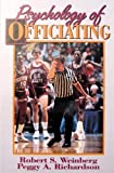 Psychology of Officiating