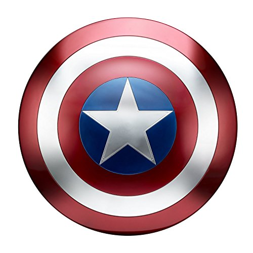 Marvel Legends Captain America Shield - 517nJTS1NiL - Marvel Legends Captain America Shield