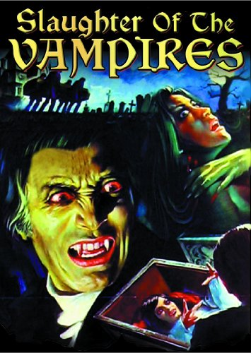 Slaughter Of The Vampires front-590039