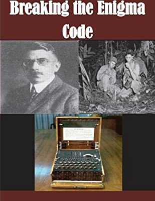 Breaking the Enigma Code
