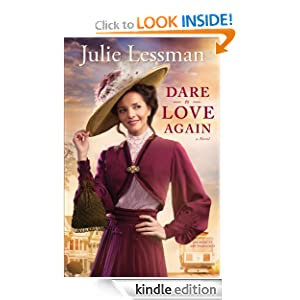 DARE TO LOVE AGAIN JULIE LESSMAN EBOOK