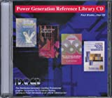img - for Power Generation Reference Library CD book / textbook / text book