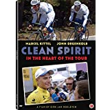 Clean Spirit