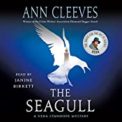The Seagull: A Vera Stanhope Mystery, Book 8 | [Ann Cleeves]