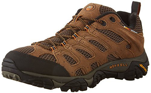merrell-moab-ventilator-mens-lace-up-low-rise-hiking-shoes-earth-105-uk