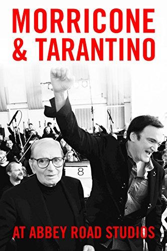 Morricone & Tarantino At Abbey Road Studios