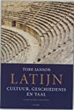 img - for Latijn: Cultuur, Geschiedenis En Taal (Dutch Edition) book / textbook / text book