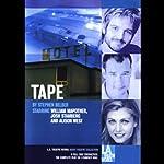 Tape   Stephen Belber