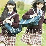 everying!の2ndシングル「Shining Sky」c/w曲MV公開