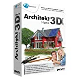 Software - Architekt 3D X5 Home