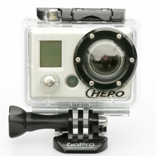 GoPro HD Naked HERO Camera