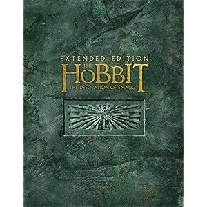 やはり「ホビット 竜に奪われた王国」のエクステンデッド・エディションが発売されますね