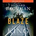 Blaze: A Novel (       UNABRIDGED) by Richard Bachman, Stephen King Narrated by Ron McLarty