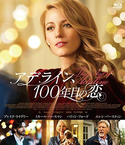 アデライン、100年目の恋 [Blu-r ay]
