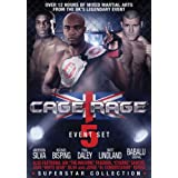 Cage Rage:The Superstar Coby DVD