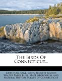 img - for The Birds Of Connecticut... book / textbook / text book