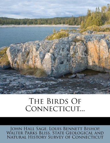 The Birds Of Connecticut...