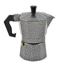 Chinook Granite 3 Cup Espresso Coffee Maker