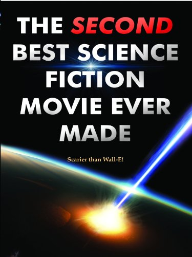 Best science fiction authors ever