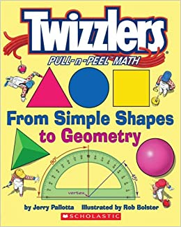 Twizzlers Pull-n-Peel Math (From Simple Shapes to Geometry ...