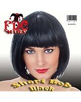 FDC Short Bob Babe Fancy Dress Wig