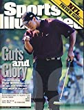 2000 Tiger Woods Sports Illustrated