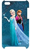 Frozen Fashion Hard back cover skin case for apple ipod touch 4 4th generation-it4fr1039