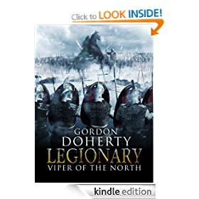 Legionary: Viper of the North (Legionary 2)