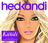 Various Artists Hed Kandi: Taste of Kandi Summer 2012