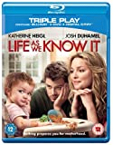Life As We Know It - Triple Play (Blu-ray + DVD + Digital Copy)