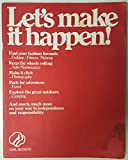 img - for Let's Make It Happen: Leaders Guide book / textbook / text book