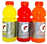 Gatorade Drink, Variety Pack, 31.68 Pound
