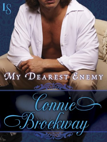 Image of My Dearest Enemy: A Loveswept Classic Romance