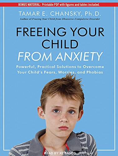 freeing your child from anxiety pdf
