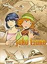 Yoko Tsuno l'Intégrale, Tome 8 : Menaces pour la Terre par Leloup