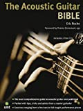 The Acoustic Guitar Bible: Book/2-CD Pack