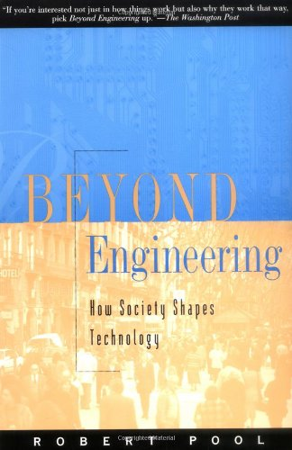Beyond Engineering: How Society Shapes Technology (Sloan...