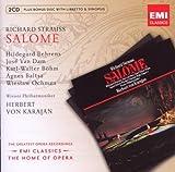 Salome (W/Cdrom)