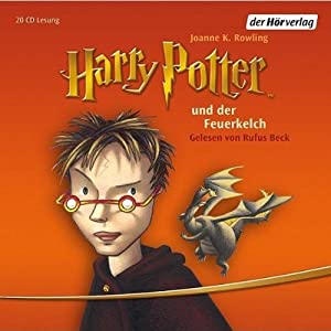 harry potter feuerkelch
