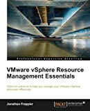 VMware vSphere Resource Management Essentials