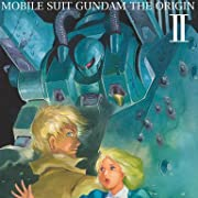 機動戦士ガンダム THE ORIGIN II [Blu-ray]