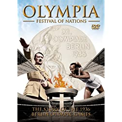 Olympia: Festival of Nations