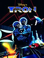 TRON The Original Classic (1982) [HD]